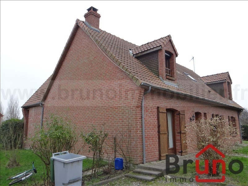 Vente maison / villa Le crotoy 314 900€ - Photo 2