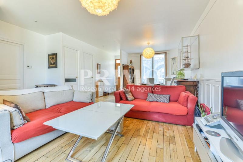 Vente maison / villa Sceaux 870000€ - Photo 4