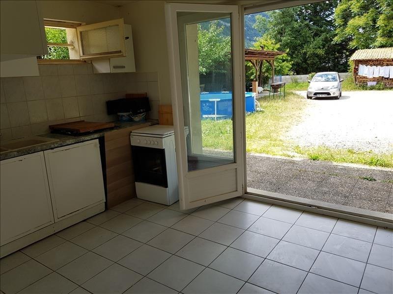 Vente maison / villa Nantua 260000€ - Photo 12