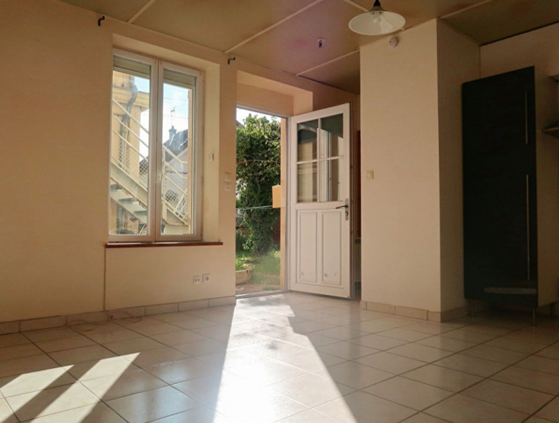 Vente appartement Dijon 97 000€ - Photo 2