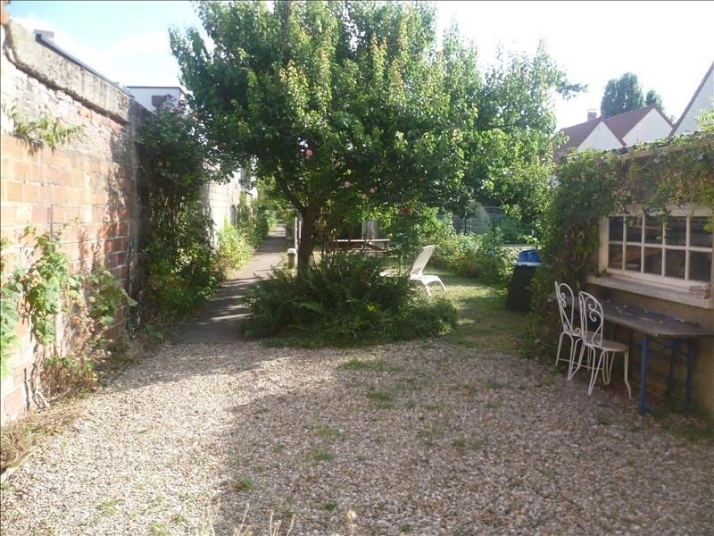 Sale house / villa Sannois 452000€ - Picture 5