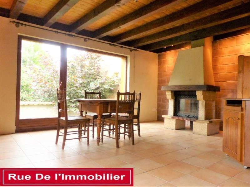 Sale house / villa Hochfelden 159 000€ - Picture 2