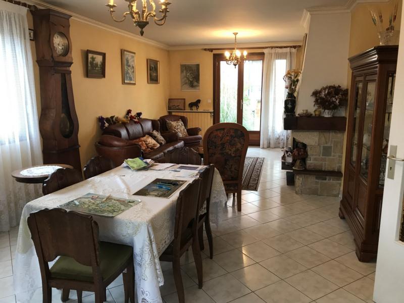 Vente maison / villa Les pavillons-sous-bois 485000€ - Photo 5