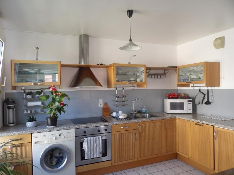 Vente appartement Noisy le grand 299 000€ - Photo 2