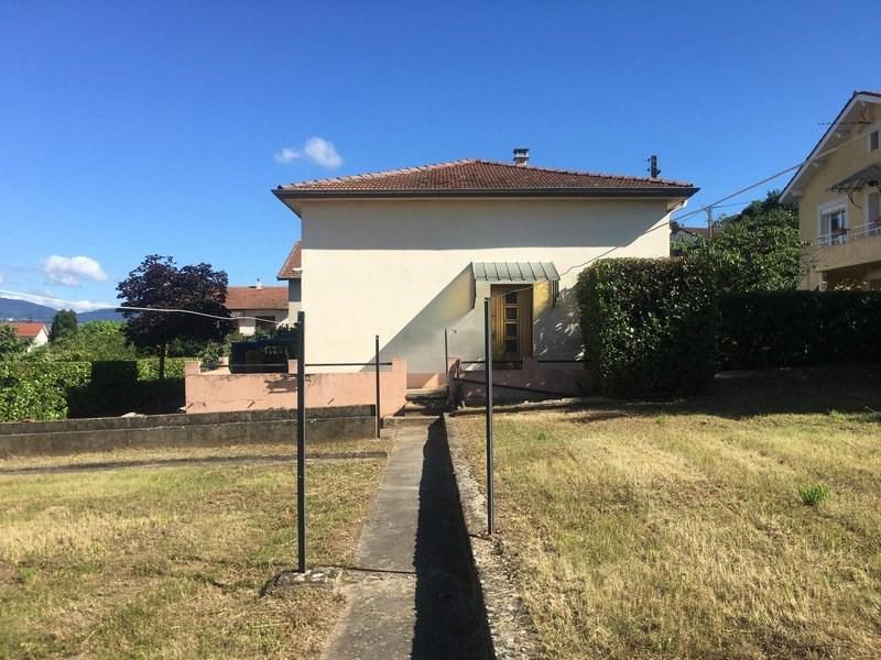 Vente maison / villa Saint-maurice-l'exil 150000€ - Photo 3