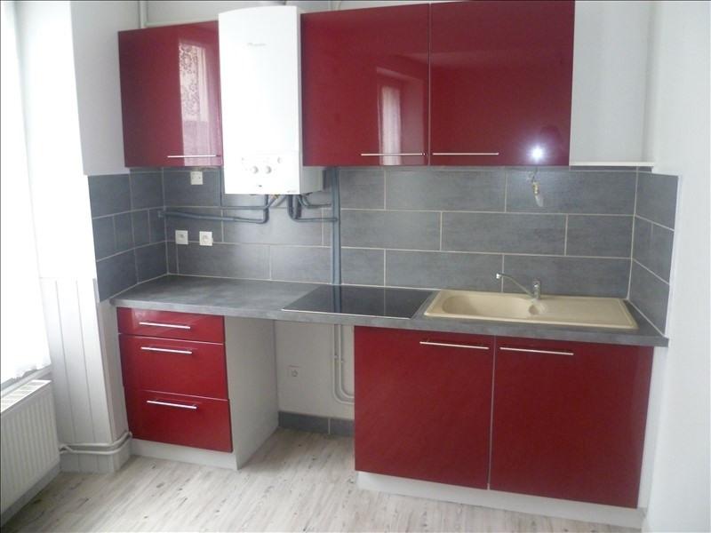 Sale apartment Deuil la barre 165000€ - Picture 1