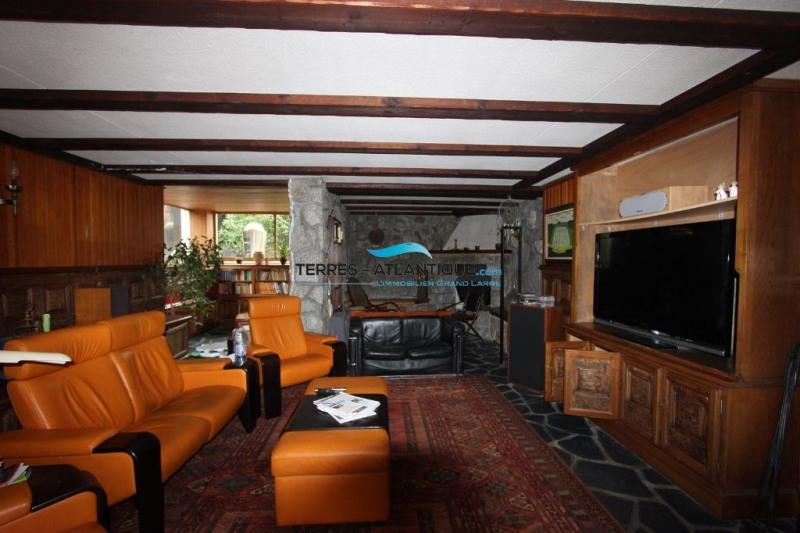Deluxe sale house / villa Pont aven 592800€ - Picture 12