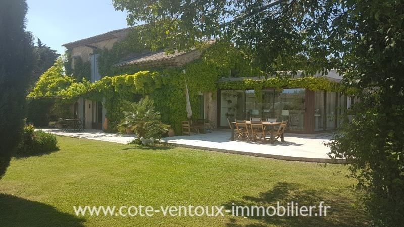 Deluxe sale house / villa Cheval blanc 609 000€ - Picture 1