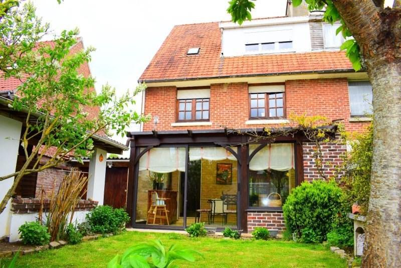 Vente maison / villa Aire sur la lys 157000€ - Photo 1