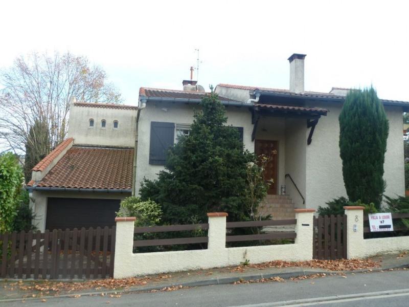 Location maison / villa Ramonville-saint-agne 1490€ CC - Photo 1