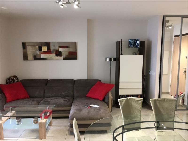 Verkoop  appartement Genas 320000€ - Foto 2