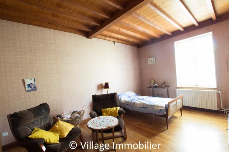 Vente maison / villa Toussieu 380000€ - Photo 11