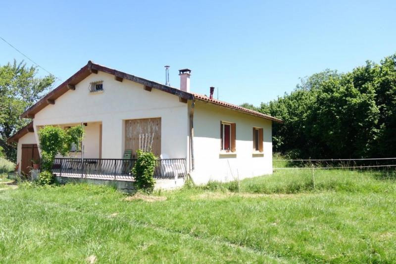 Verkoop  huis Montdragon 140000€ - Foto 5