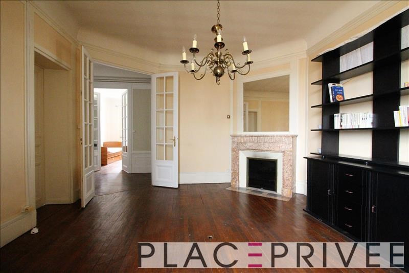 Vente appartement Nancy 430 000€ - Photo 7