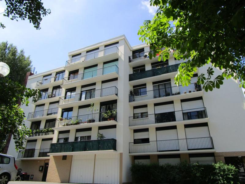 Rental apartment Rueil-malmaison 817€ CC - Picture 1