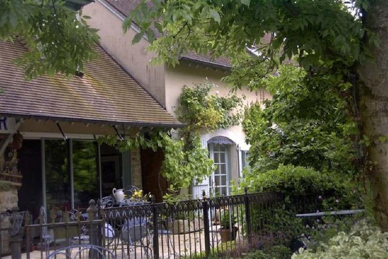Sale house / villa Mortagne au perche 472000€ - Picture 1