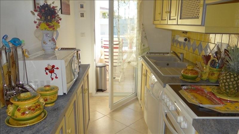 Sale apartment Cavalaire sur mer 229500€ - Picture 5