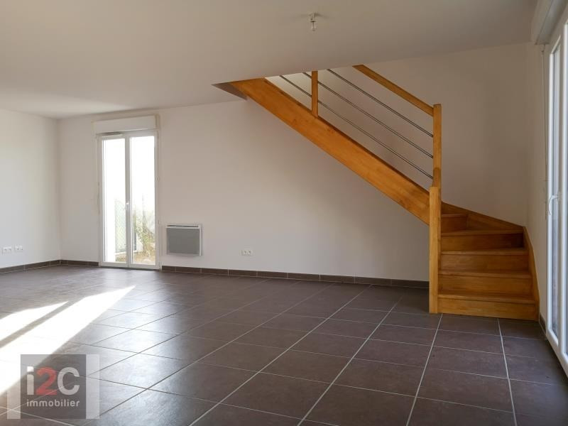 Vente appartement St genis pouilly 365 000€ - Photo 2