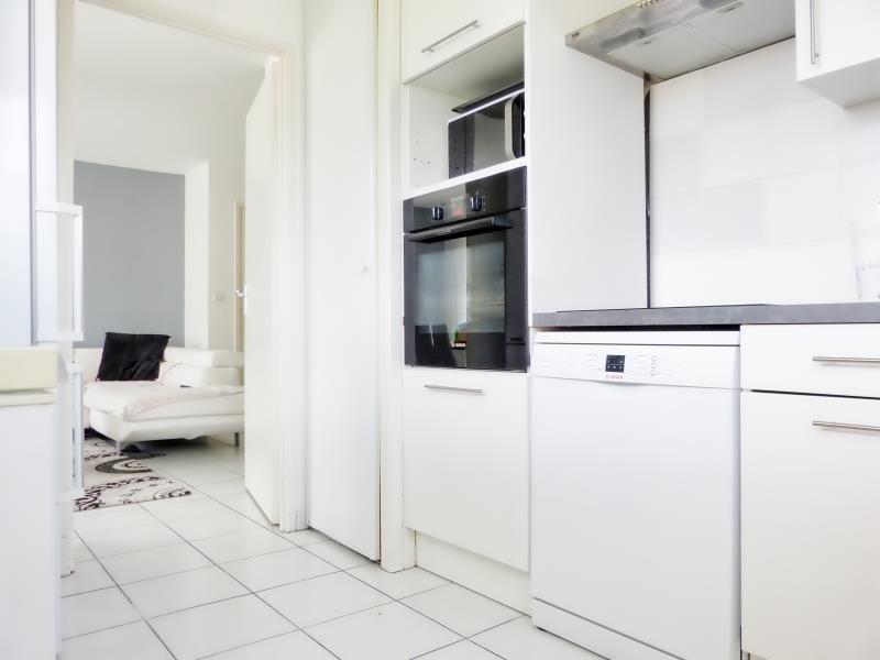 Sale apartment Thyez 160000€ - Picture 8
