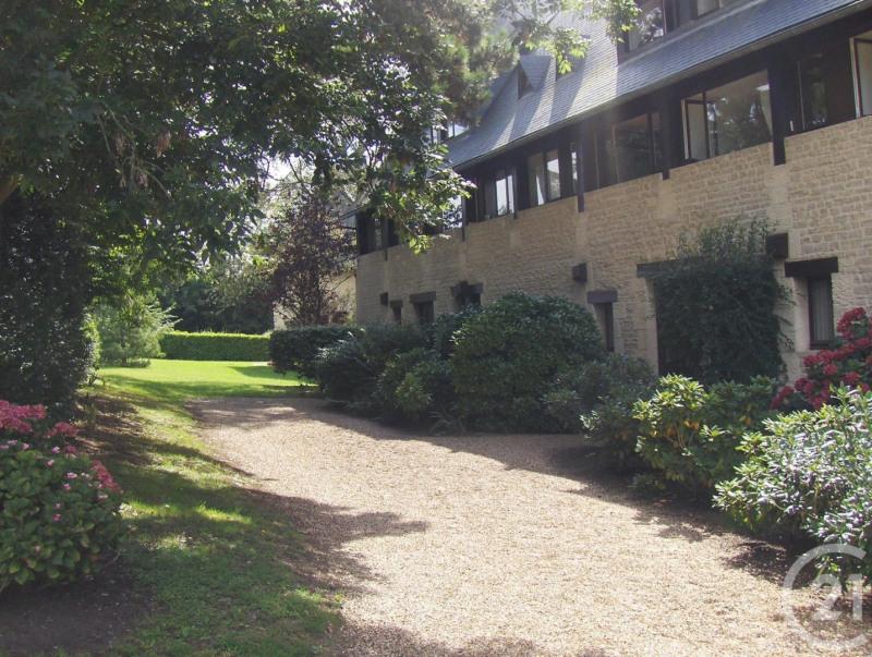 Verkoop  appartement Tourgeville 130000€ - Foto 9