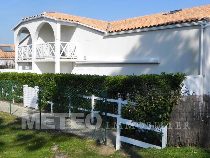 Vente maison / villa La tranche sur mer 161250€ - Photo 2