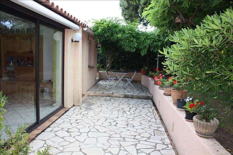 Deluxe sale house / villa Les issambres 795000€ - Picture 10
