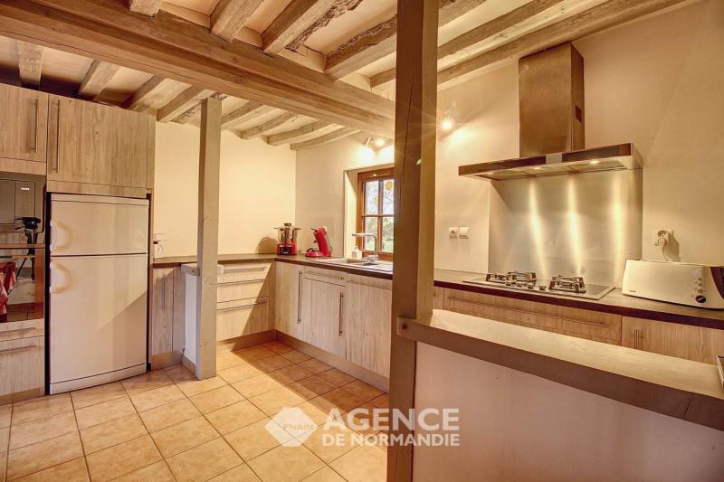Sale house / villa Montreuil-l'argille 185000€ - Picture 6