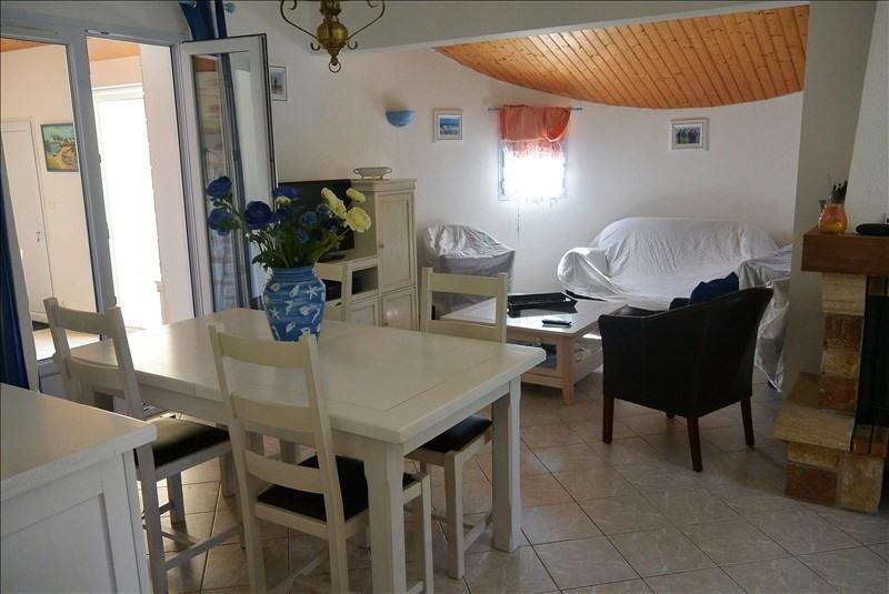Sale house / villa Jard sur mer 296400€ - Picture 4