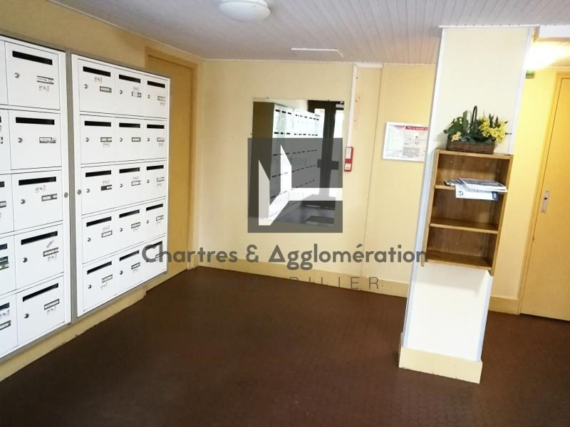 Vente appartement Chartres 57200€ - Photo 4