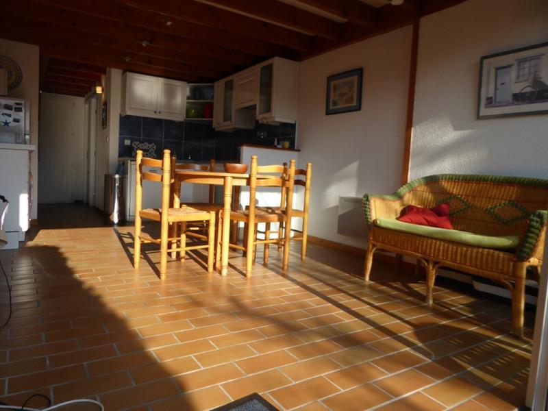 Verhuren vakantie  appartement Biscarrosse 460€ - Foto 5