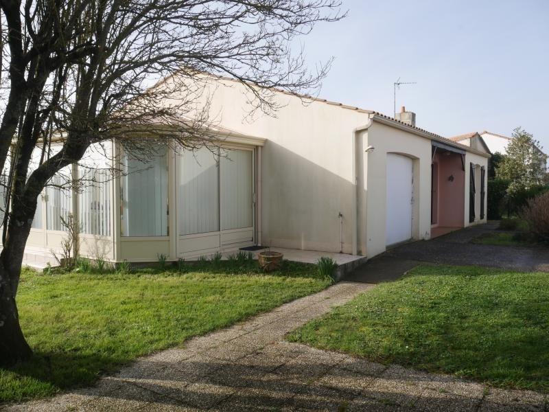 Sale house / villa Jard sur mer 228800€ - Picture 2