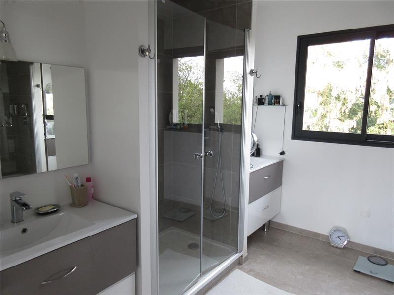 Vente maison / villa St leu la foret 880000€ - Photo 9