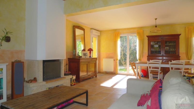 Venta  casa Montgiscard secteur 339000€ - Fotografía 2