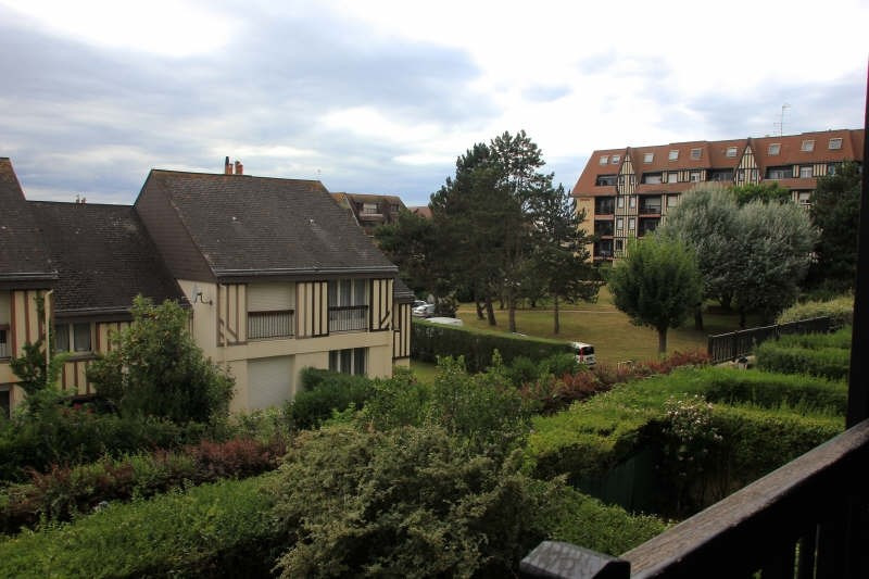 Vente appartement Villers sur mer 164 000€ - Photo 2