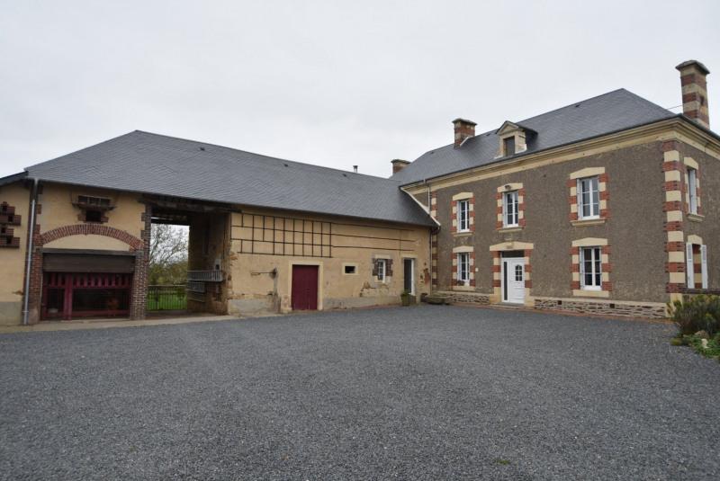 Venta de prestigio  casa Isigny sur mer 296500€ - Fotografía 12