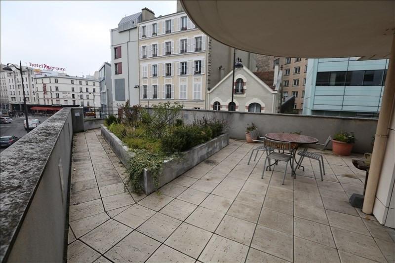Alquiler  apartamento Paris 15ème 3061€ CC - Fotografía 1
