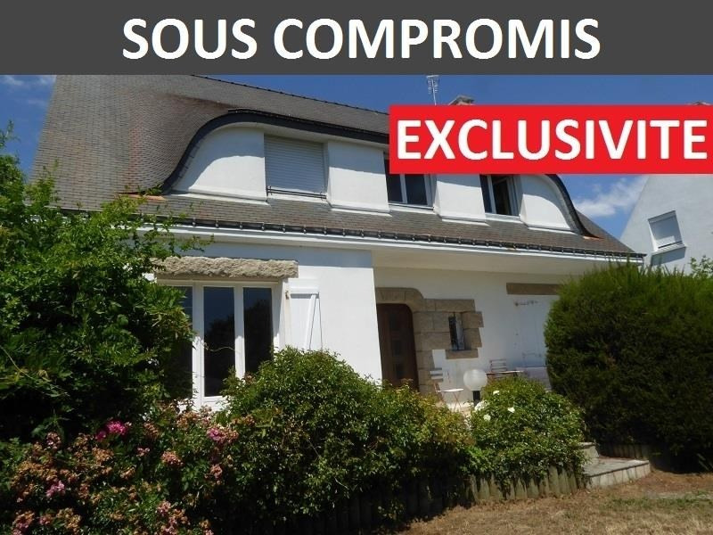 Deluxe sale house / villa Carnac 587 000€ - Picture 1
