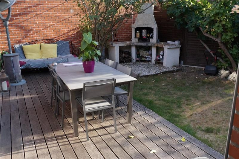 Sale house / villa Eragny 323950€ - Picture 5