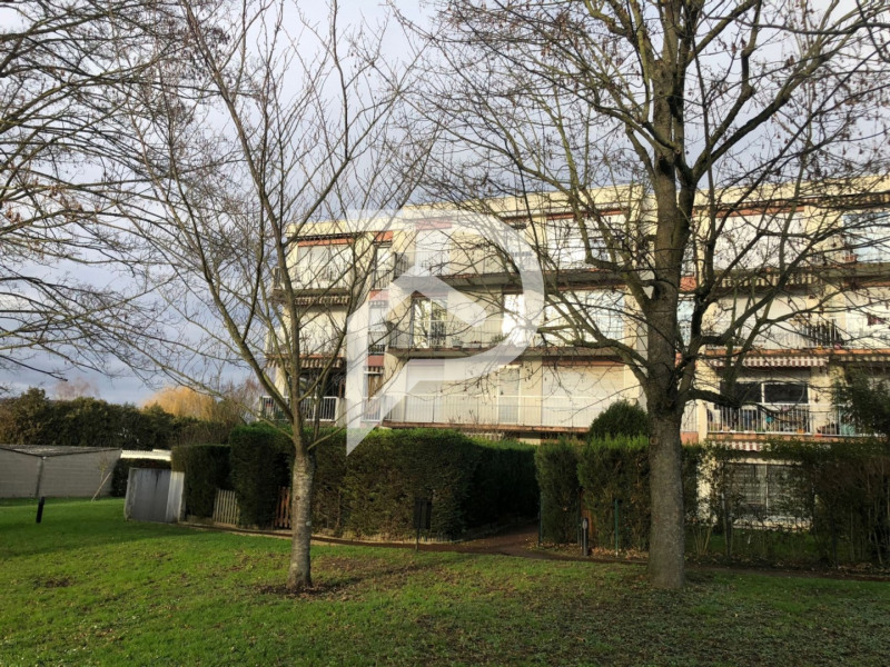 Vente appartement Margency 135000€ - Photo 1