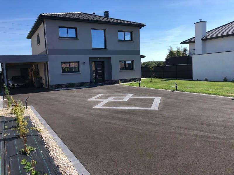 Vente maison / villa Mont st eloi 379000€ - Photo 1