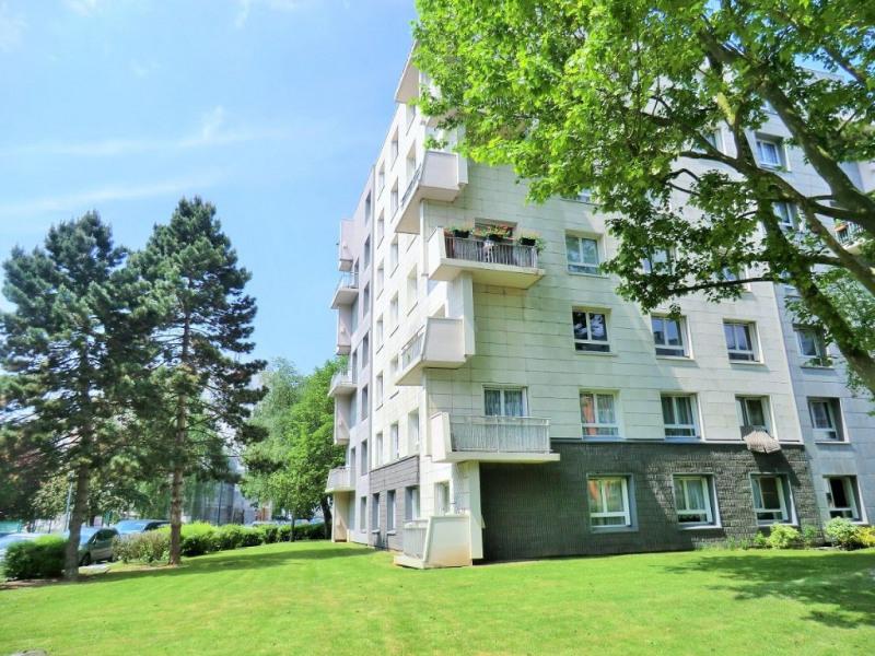 Vente appartement Lille 135000€ - Photo 1
