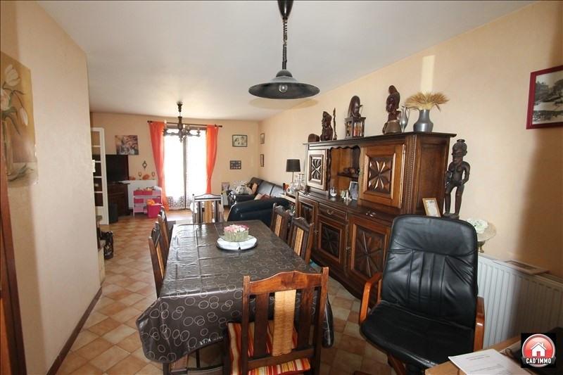Vente maison / villa St germain et mons 175000€ - Photo 2