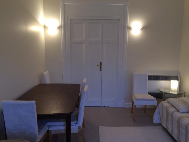 Rental apartment Paris 8ème 1400€ CC - Picture 5