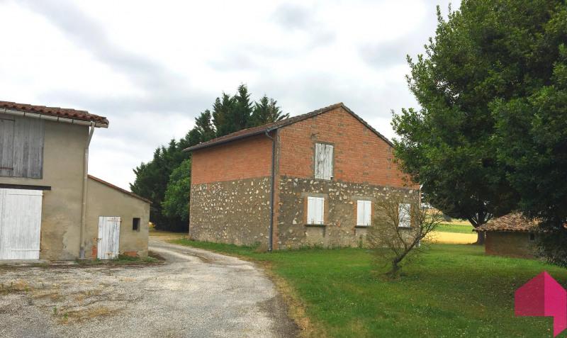 Sale house / villa Teulat 374000€ - Picture 3