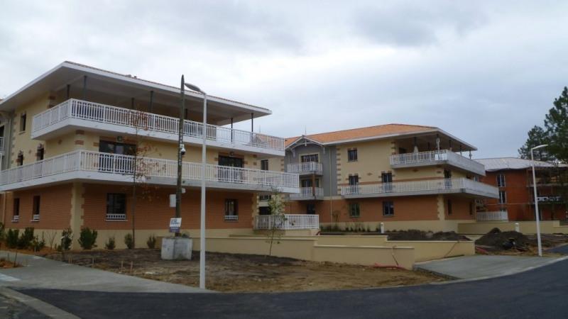 Appartement T3 - 800EUR CC