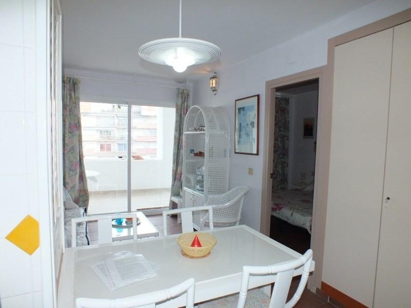 Venta  apartamento Roses santa-margarita 116000€ - Fotografía 2