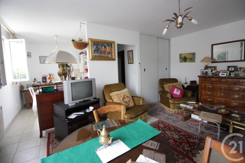 Sale apartment Touques 80 500€ - Picture 2
