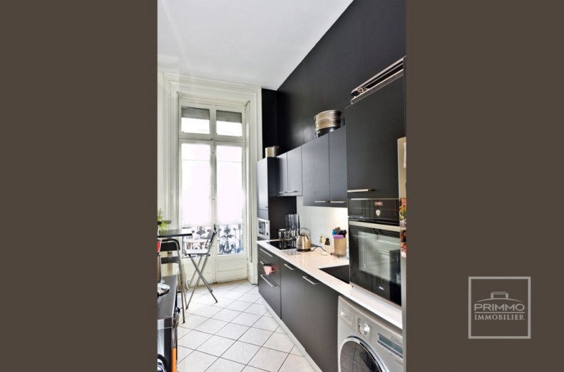Sale apartment Lyon 6ème 795 000€ - Picture 7