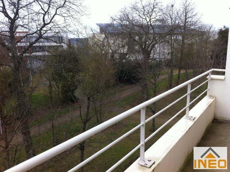 Location appartement Montgermont 490€ CC - Photo 6