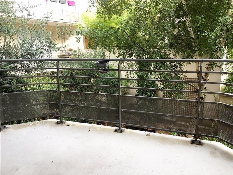 Vente appartement Asnieres sur seine 342000€ - Photo 1
